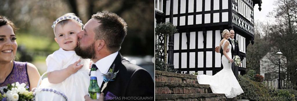 Candid Wedding Photography vs Traditional Wedding Photography – What's The Difference?