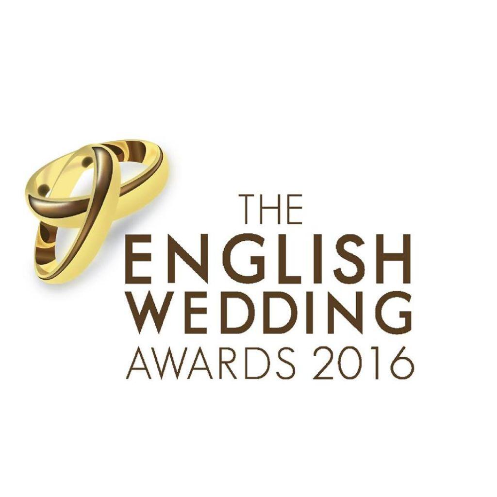 English Wedding Awards 2016 - Lesley Thomas Photography Voted Finalists!