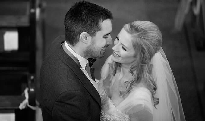 Amy and James Wedding Photography Testimonial