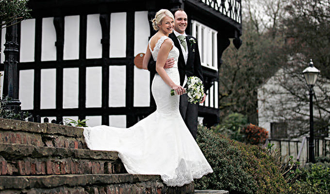 Vicky and Will Wedding Photography Testimonial