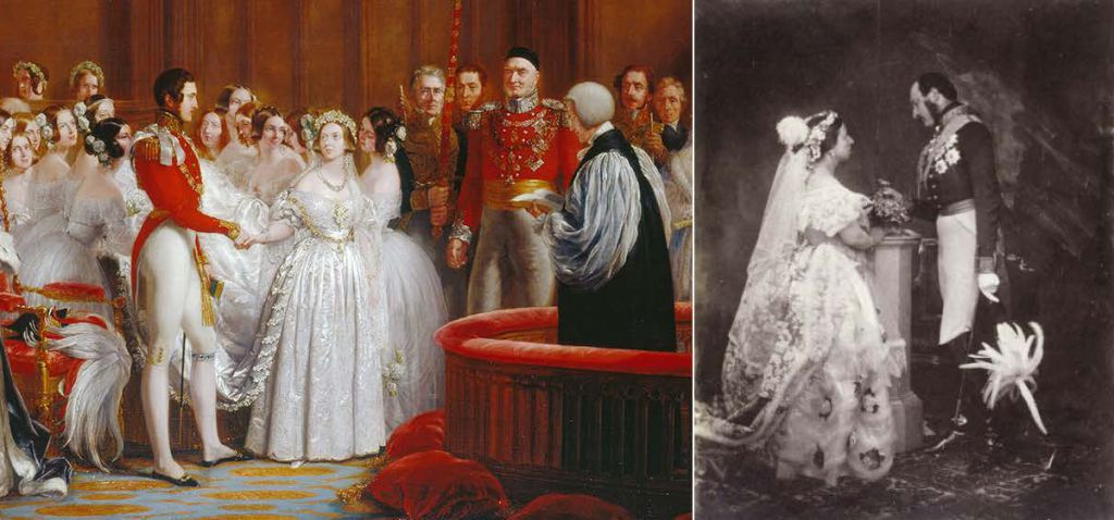 The Origins of Modern Day Wedding Photography – Part 1